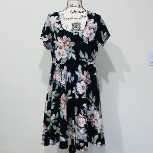 Soprano A-line Dress size 2x